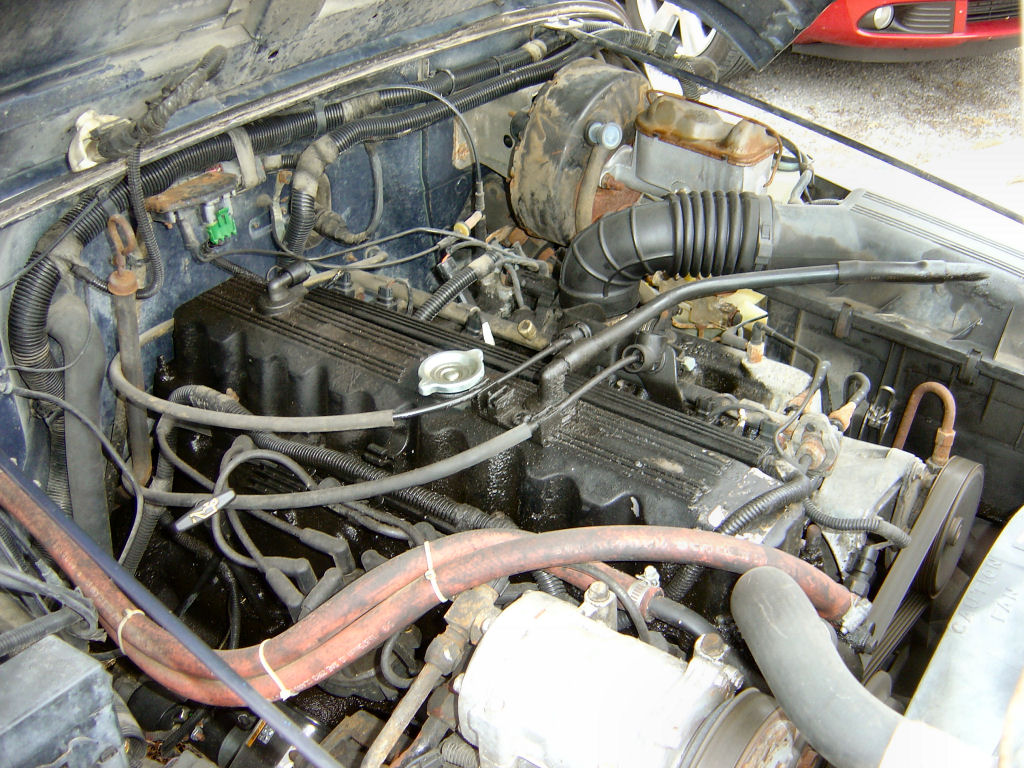 how to clean engine bay jeep wrangler